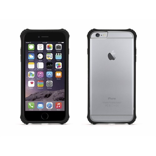 Griffin Apple iPhone 6 Plus Survivor Clear Kılıf - GB40551