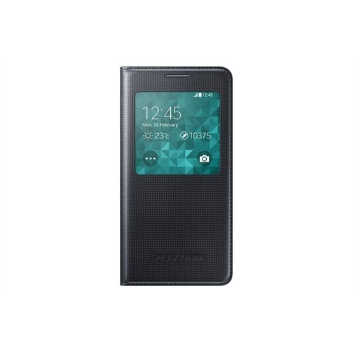 Samsung Galaxy Alpha S View Cover Kılıf