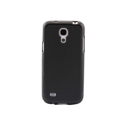 Duck Samsung Galaxy S4 Mini Silikon Kilif Daily Siyah