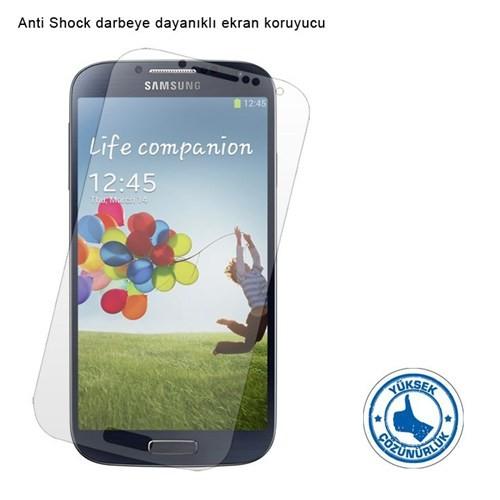 Vacca Samsung Galaxy S4 Anti Shock Ekran Filmi