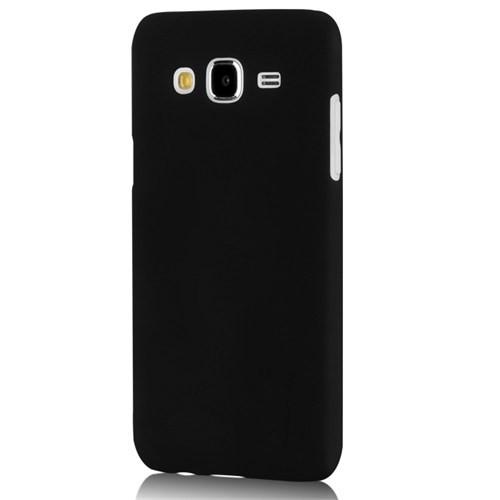 Microsonic Samsung Galaxy J5 Kılıf Premium Slim Siyah