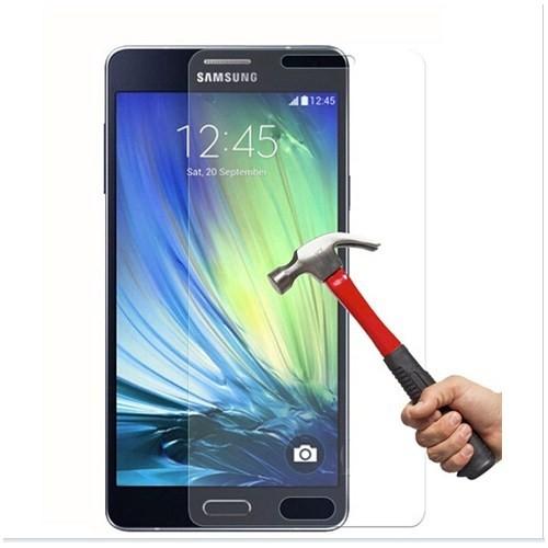 Inovaxis Samsung J2 Kırılmaya Dayanıklı Temperli Cam Ekran Koruyucu