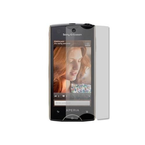 Case 4U Sony Ericsson Xperia Ray Ekran Koruyucu