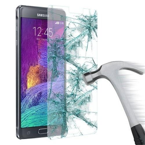 Kılıfshop Samsung Galaxy Note 4 Ekran Koruycu
