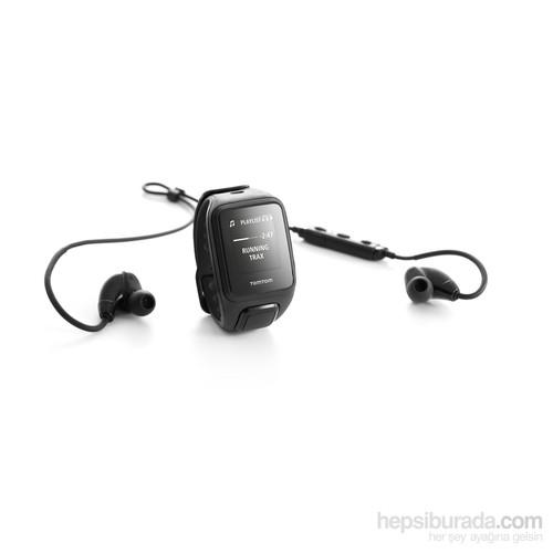 Tomtom Runner 2 Cardio+Music+Bluetooth Large Dbl/Lbl