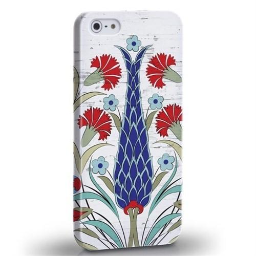 Biggdesign Lale Apple iPhone 4/4S Kapak