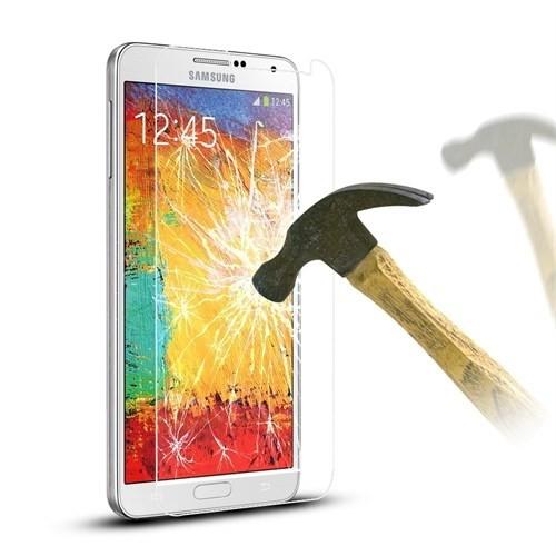 Lopard Samsung Galaxy Note 5 Temperli Ekran Koruyucu