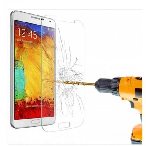 Lopard Samsung Galaxy Note 3 Temperli Cam Ekran Koruyucu