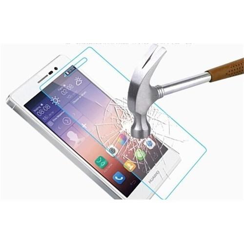 Lopard Huawei P7 Temperli Ekran Koruyucu