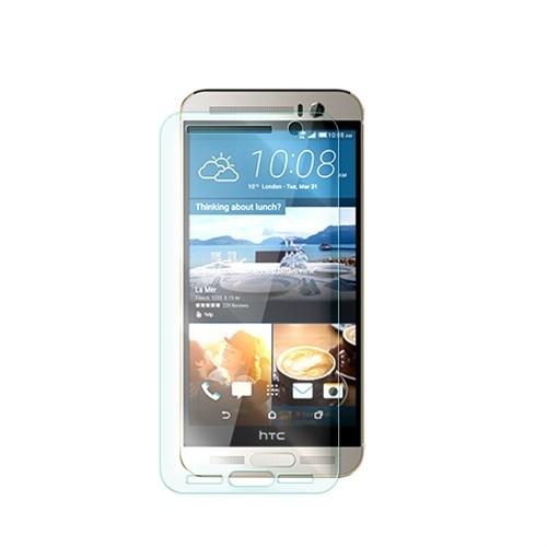 Cep Market Htc One M9 Plus Ekran Koruyucu - Tempered Glass
