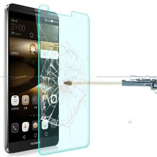 Kılıfshop Huawei Mate 7 Glass Ekran Koruyucu