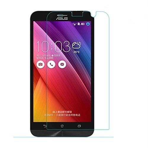 """Kılıfshop Asus Zenfone 2 Laser 5"""" Ze500kl Glass Ekran Koruyucu"""