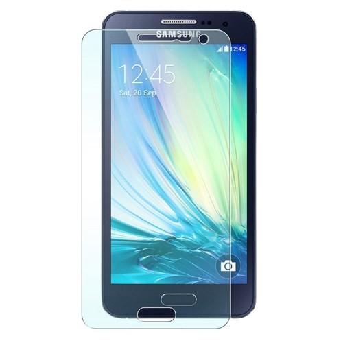 Notech Samsung Galaxy A3 Cam Ekran Koruyucu