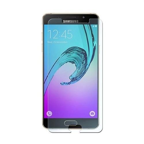 Teleplus Samsung Galaxy A7 2016 Şeffaf Cam Ekran Koruyucu