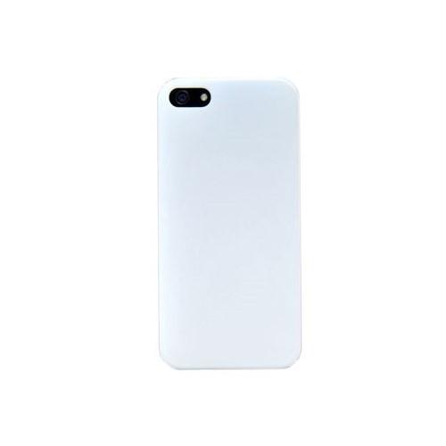 Resonare Apple iPhone 5 Sady White - Beyaz Kapak