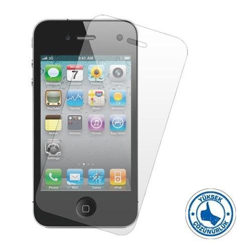 Duck Apple iPhone 5 Parlak Ekran Filmi