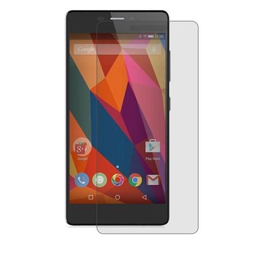 Case 4U General Mobile Discovery Elite Plus Ultra Şeffaf Ekran Koruyucu