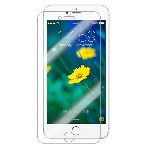Case 4U Apple iPhone 6S Plus Ultra Şeffaf Ekran Koruyucu