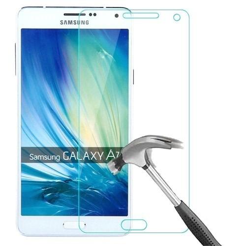 Kılıfshop Samsung Galaxy A7 Ekran Koruyucu