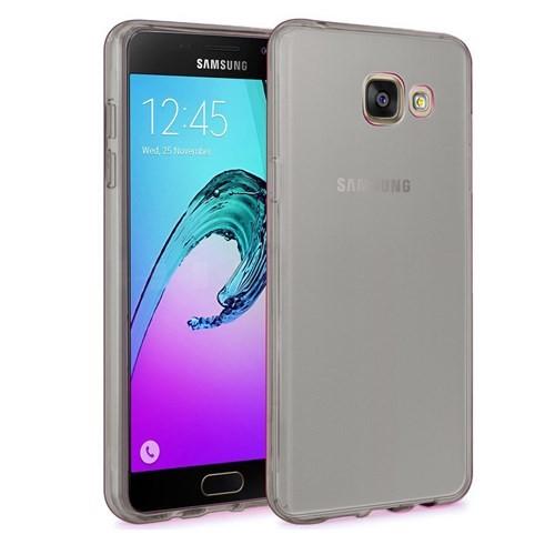 Kılıfshop Samsung Galaxy A7 2016 0.2Mm Silikon Kılıf