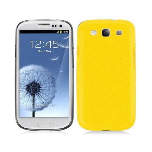 iPearl Samsung Galaxy S3 Kılıf Fresh Tpu Case