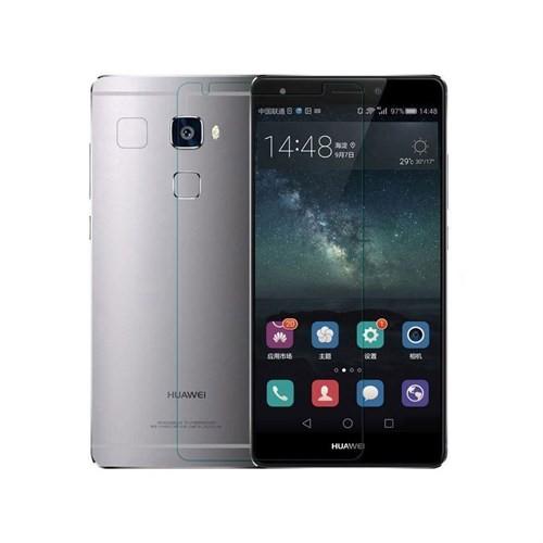 Teleplus Huawei Mate S Plastik Ve Cam Ekran Koruyucu Karışımı Cam Ekran Koruyucu