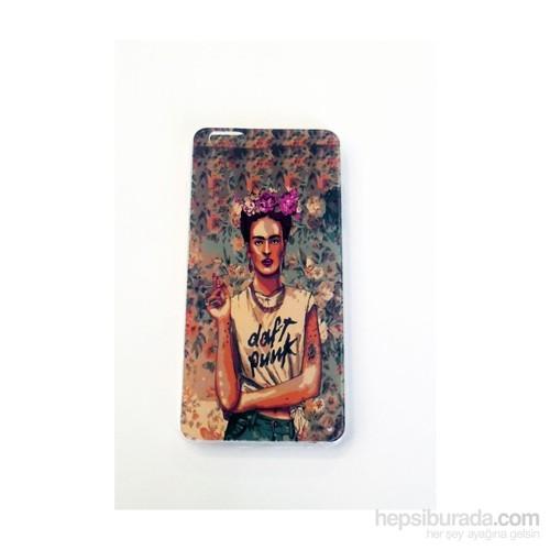 Köstebek Fabian Ciraolo - Frida İphone 6 Plus Telefon Kılıfı