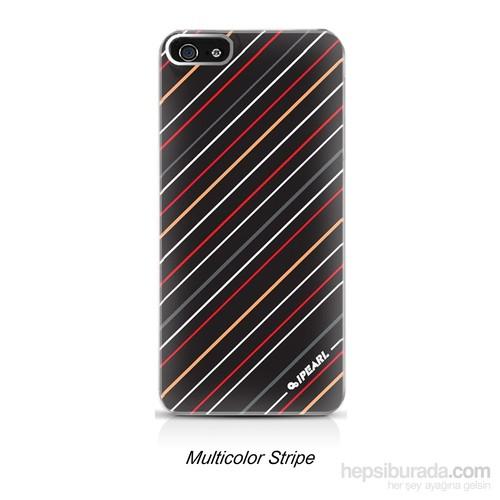 iPearl Apple iPhone 5/5S Kılıf Shining Crystal Case