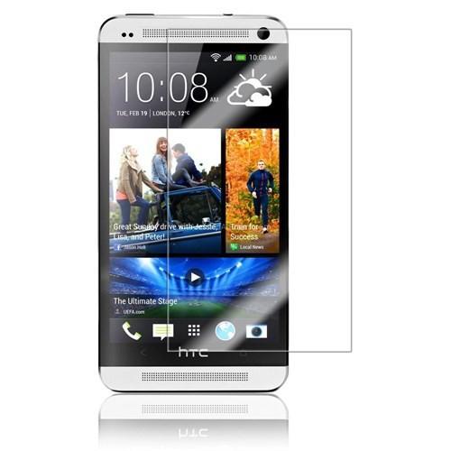 9H HTC One Ekran Koruyucu