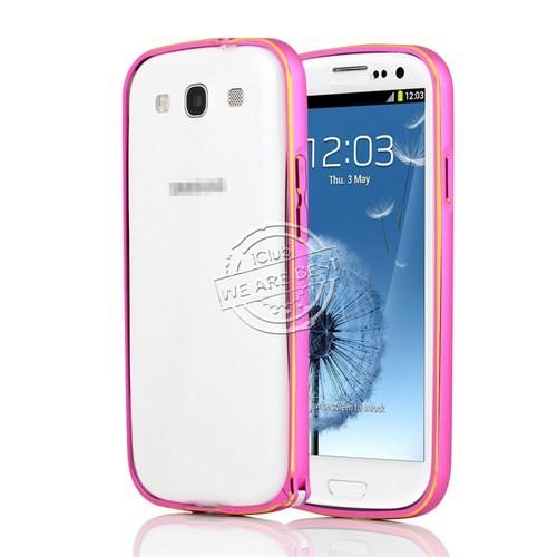 Markaawm Samsung İ9082 Galaxy Grand Duos Kılıf Bumper