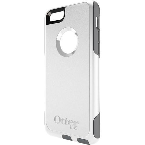 OtterBox Commuter iPhone Darbe Korumalı Beyaz Kılıf - OTB-77-50542