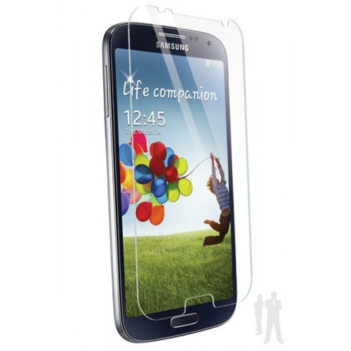 Mycolors Samsung Galaxy S4 Temperli Cam Ekran Koruyucu - MYC-0017