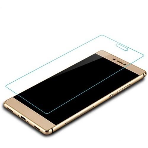 Inovaxis Huawei P8lite Kırılmaya Dayanıklı Temperli Cam Ekran Koruyucu