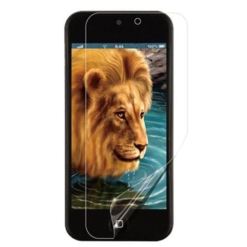 Microsonic Ultra Şeffaf Ekran Koruyucu Film İpod Touch 5. Nesil