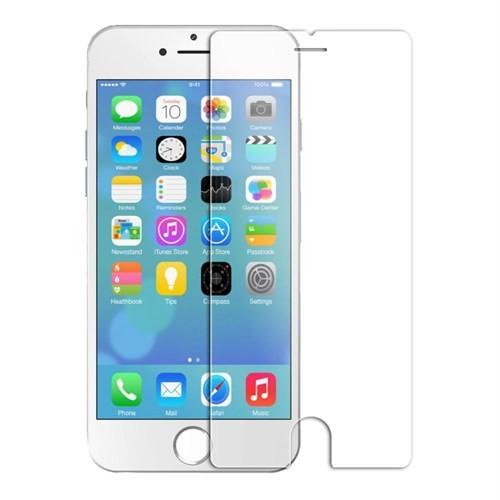 Teleplus İphone 6S Plus Şeffaf Cam Ekran Koruyucu