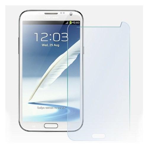 CoverZone Samsung Galaxy Note 2 Temperli Cam Filmi