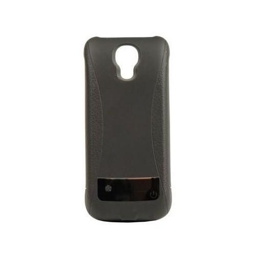 Cepium Samsung Galaxy S4 Mini i9190 Bataryalı Kılıf Siyah - TR-22238