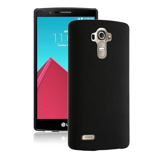Microsonic Premium Slim LG G4 Kılıf Siyah - CS110-LG-G4-SYH