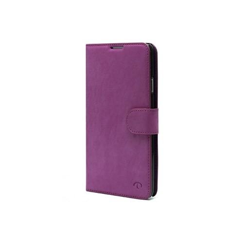 Teleplus Samsung Galaxy Note 3 Standlı Kılıf Fuşya