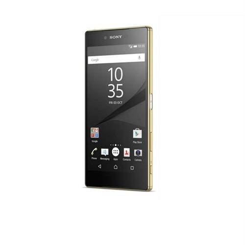 Teleplus Sony Xperia Z5 Preminum Şeffaf Cam Ekran Koruyucu