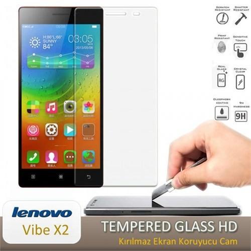 Semers Lenovo Vibe X2 Ekran Koruyucu