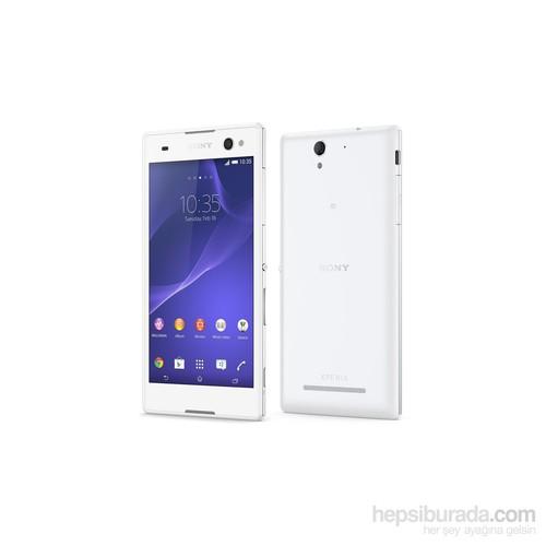 Semers Sony Xperia C3 Ekran Koruyucu