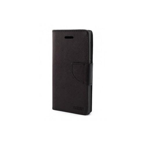 Teleplus Turkcell T50 Standlı Kılıf Siyah Siyah