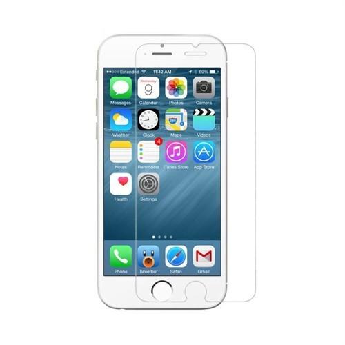 Teleplus İphone 6S Temperli Cam Ekran Koruyucu Cam Ekran Koruyucu