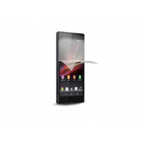 Teleplus Sony Xperia Z3 Cam Ekran Koruyucu Film