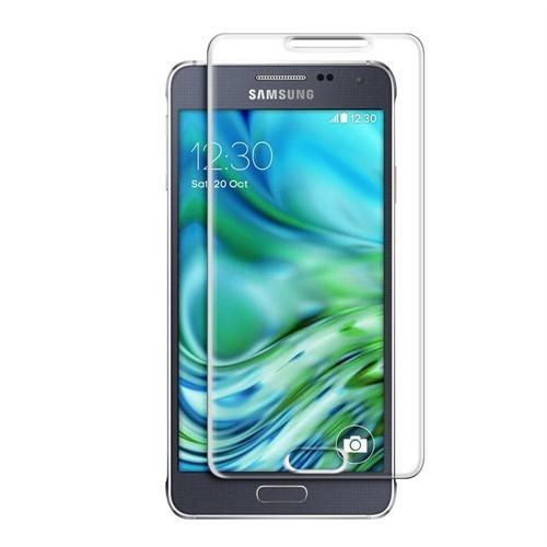 Teleplus Samsung Galaxy A7 Temperli Cam Ekran Koruyucu Cam Ekran Koruyucu