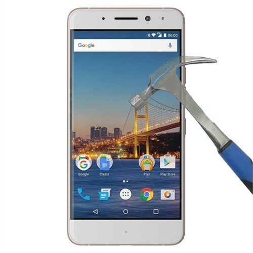 Teleplus General Mobile Gm 5 Plus Cam Ekran Koruyucu Cam Ekran Koruyucu