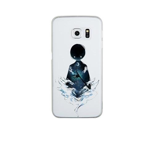 Remeto Samsung S6 Silikon Gecenin Hayaleti