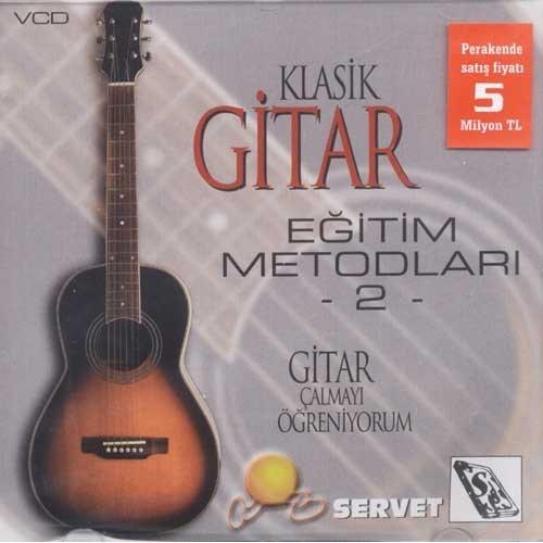 Klasik Gitar Çalmayı Öğreniyorum 2