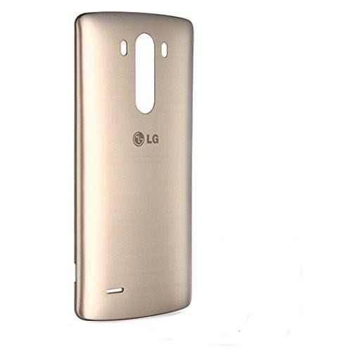 Teleplus Lg G3 Mini Arka Kapak Gold